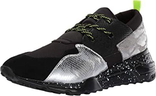 Steve Madden Ridge para hombre: Shoes - Amazon.com