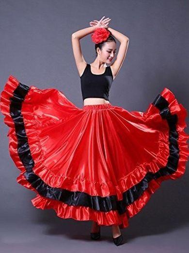 BACKGARDEN rendimiento Flamenco