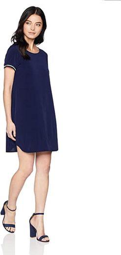 T I A N A B. Women's Petite T-Shirt Dress: Clot - Amazon.com