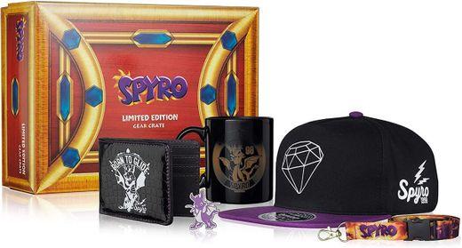 Exquisite Gaming Spyro Big Box: Amazon.com.mx: Juegos y juguetes