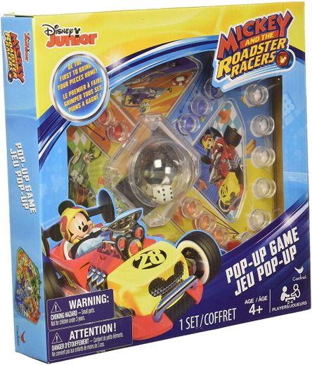 Cardinal Pop Up de Mickey Mouse: Amazon.com.mx: Juegos y ...