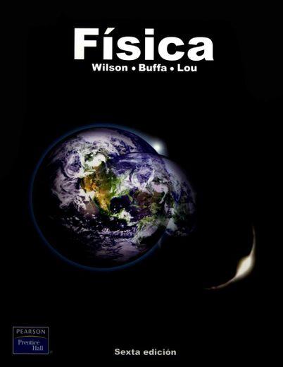 FISICA: WILSON: 9789702608516: Amazon.com: Books