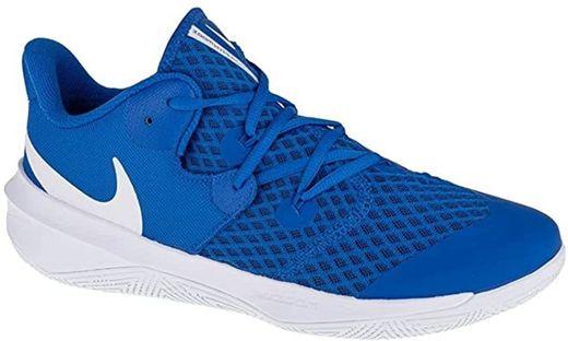 Nike React Hyperset, Zapatillas de voleibol Unisex ... - Amazon.com