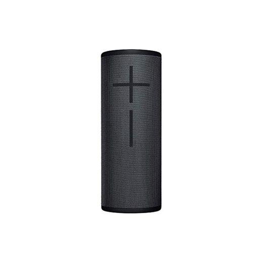 Ultimate Ears MEGABOOM 3 - Altavoz inalámbrico Bluetooth