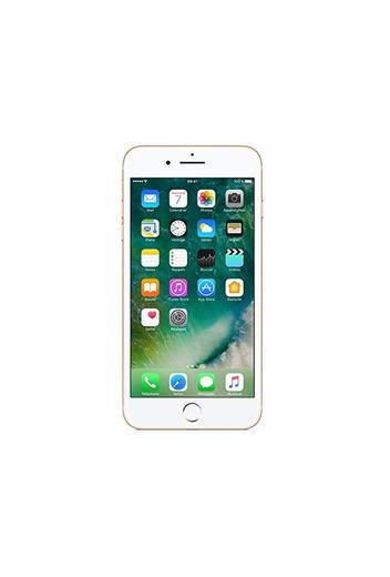 Apple iPhone 7 Plus Smartphone Libre Oro 128GB