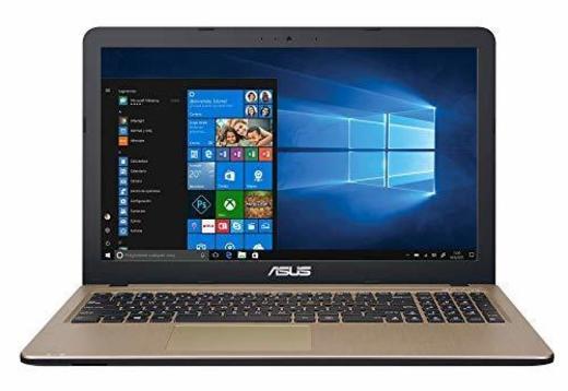 """ASUS X540UB-GQ491T - Ordenador portátil de 15.6""""HD"""