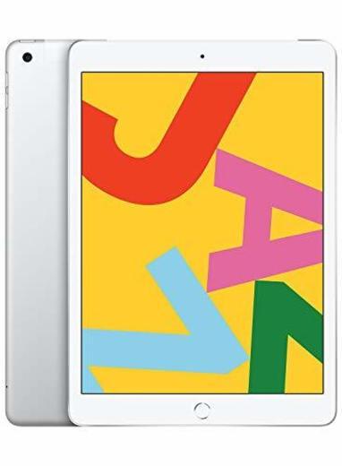 Nuevo Apple iPad (10,2 pulgadas, Wi-Fi