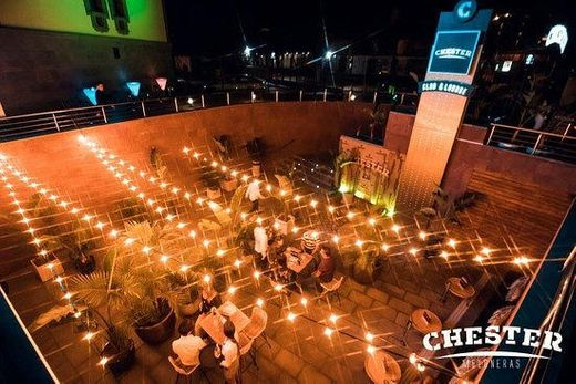 Chester Meloneras Club & Lounge