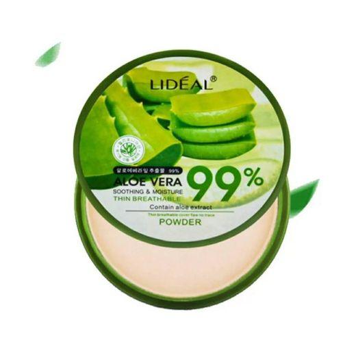 49%OFF | Aloe Vera-polvo hidratante para la cara, ex