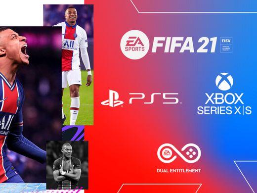 FIFA 21: NXT LVL Edition