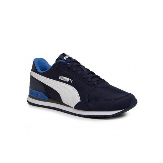 PUMA St Runner V2 NL', Zapatillas Unisex Adulto, Azul