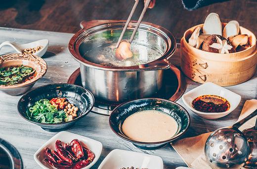 Restaurante Hainao