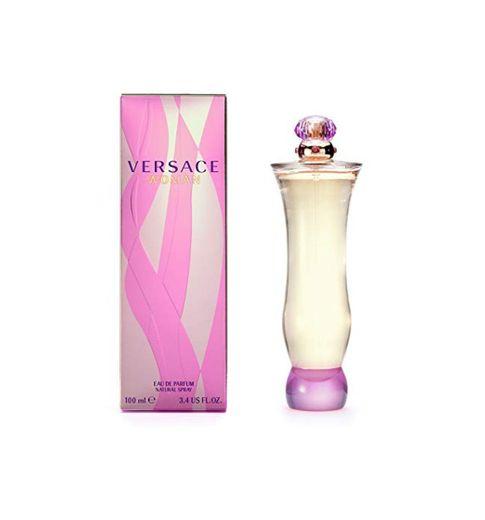 Versace Woman Agua de Perfume