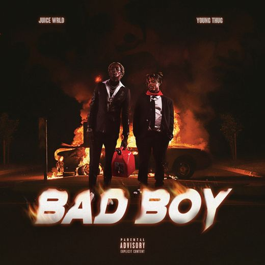 Bad Boy (with Young Thug)