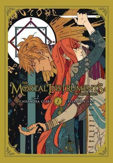 The Mortal Instruments Graphic Novel, Vol