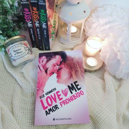 Love me 1