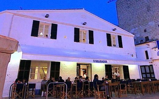 Restaurant S´Amarador