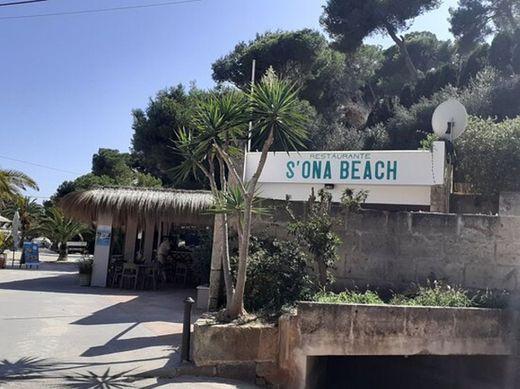 S'ona Beach