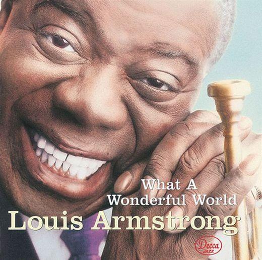 What A Wonderful World - Single Version