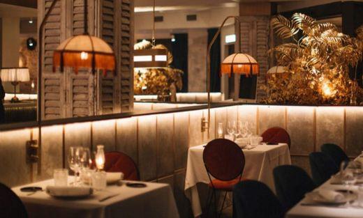 Restaurante Pólvora