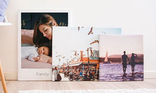 Cheerz - Instant photo printing
