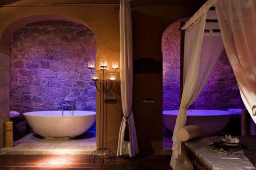 Bali Spirit Spa Barcelona