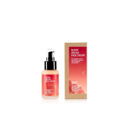 Bloom Orchid Face Cream