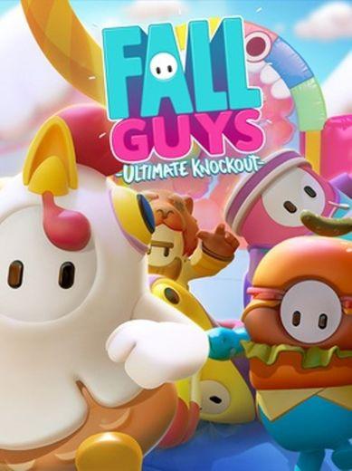 Fall Guys: Ultimate Knockout - Season 4