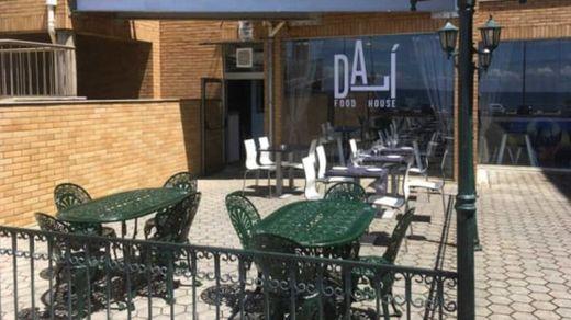 DALÍ Food House