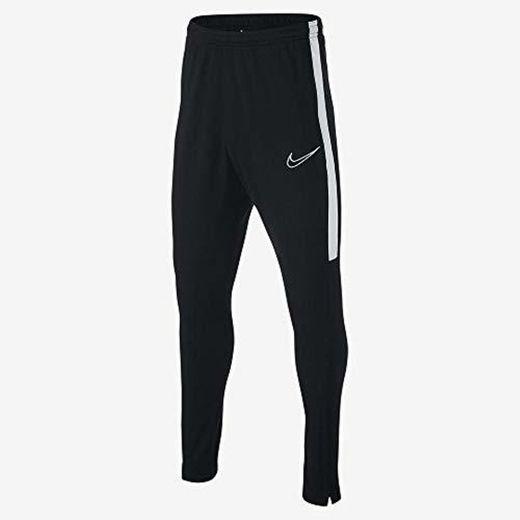 Nike Dry Acdmy Pant Kpz - Pantalones, Niños, Negro