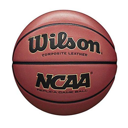 Wilson NCAA Replica Comp DEFL Basketball