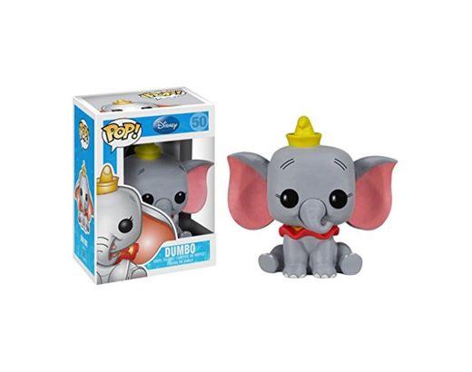 Funko Pop!- Vinyl: Disney: Dumbo