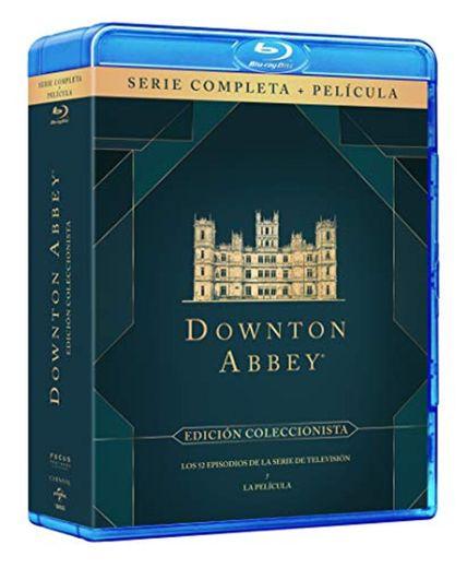 Downton Abbey (Serie TV