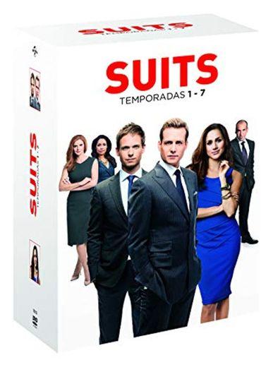 Tv Suits