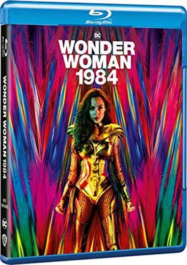 Wonder Woman 1984 [Blu
