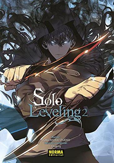 Solo Leveling 02: TARJETAS JINWOO 1ª ED
