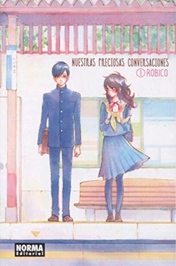 NUESTRAS PRECIOSAS CONVERSACIONES 01