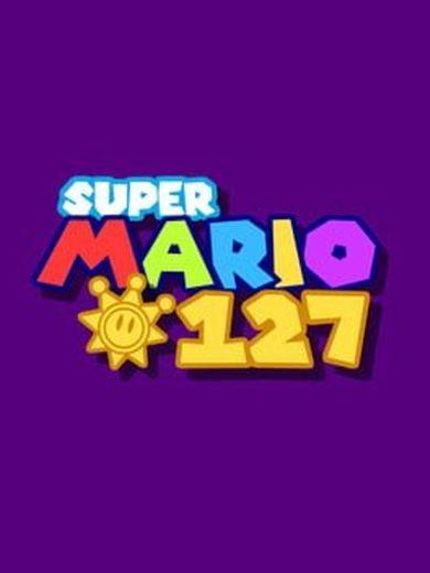 Super Mario 127