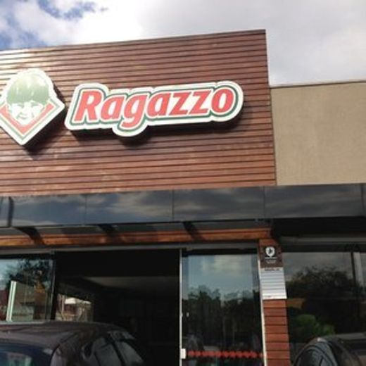 Ragazzo Express