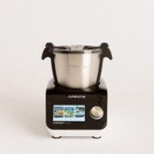 CHEFBOT TOUCH - Robot de cocina inteligente + Cesta Vaporera ...