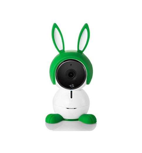 Arlo Baby ABC1000-100EUS - Cámara de seguridad HD 1080p