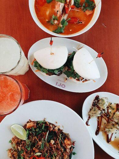 Ori Asian food