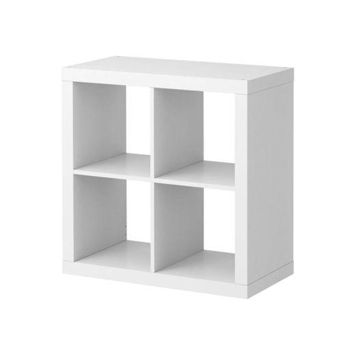 Ikea Estantería Blanca Kallax