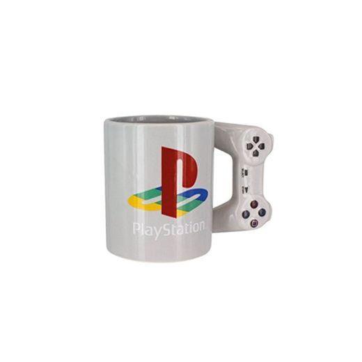 Playstation Taza Desayuno