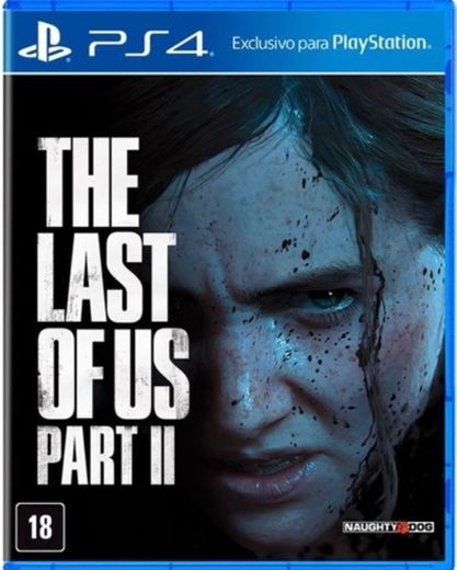 The Last of Us Part II: Ellie Edition