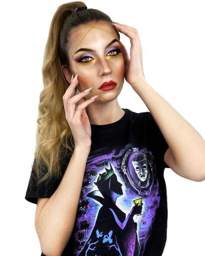 Camiseta Evil Queen ♥️