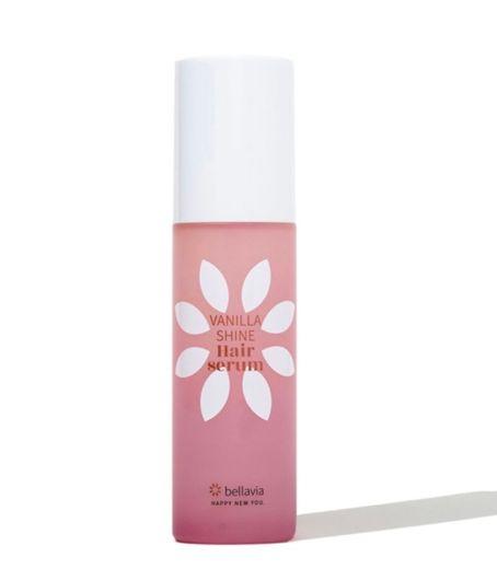 Vanilla Shine Hair serum - bellavia.es