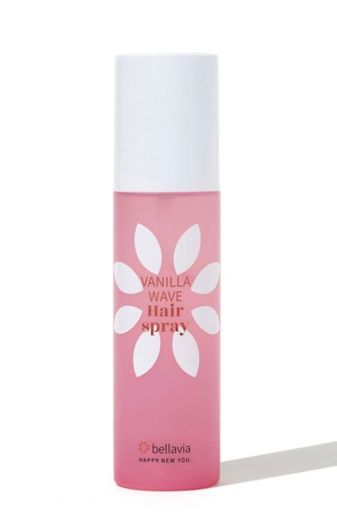 Vanilla Wave Hair spray - bellavia.es