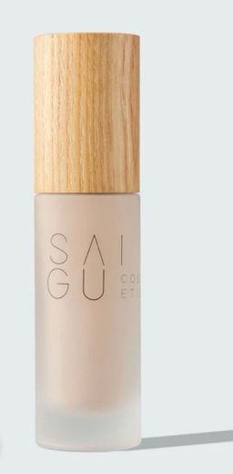 Base de maquillaje fluida tono velvet
