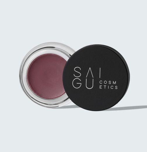 Colorete en crema tono Marsha de Saigu Cosmetics